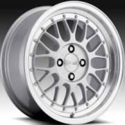 MRR GF FF3 Silver