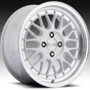MRR GF FF3 White