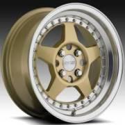 MRR GF FF5 Gold