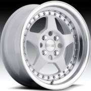 MRR GF FF5 White