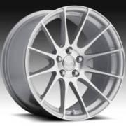 MRR GF GF6 Machined Silver