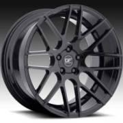 MRR GF GF7 Black