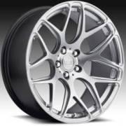 MRR GF GF9 Silver