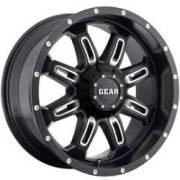 Gear 725MB Dominator Black