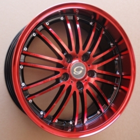 G 820 Red 2Tone