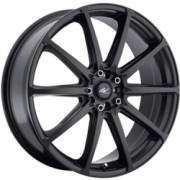 ICW Racing 215B Banshee Satin Black