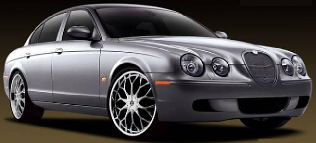 2 Crave 9 on Jaguar