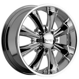Incubus Alloys 703 Game Over Chrome