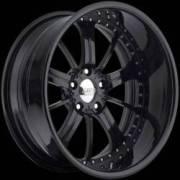KWC 013 Black