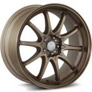 Katana K150 Bronze Wheels