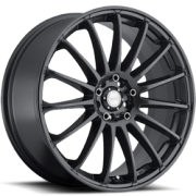 Katana K15 Gunmetal Wheels