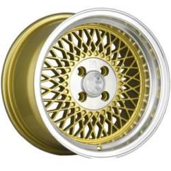 Klutch SL1 Gold