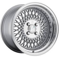 Klutch SL1 Silver