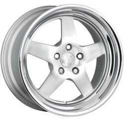 Klutch SL5 Silver Chrome Lip