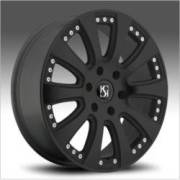 Sprinter Black