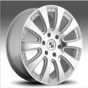 Sprinter Machined Silver