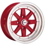 Konig B Bomb Gloss Red