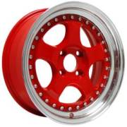 Konig Candy Red