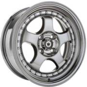 Konig Candy Virtual Chrome