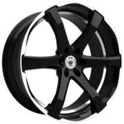 Konig Countryroad Black