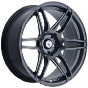 Konig Deception Matte Black