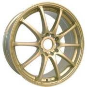 Konig Feather10 Gold Carbon
