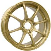 Konig Feather Gold