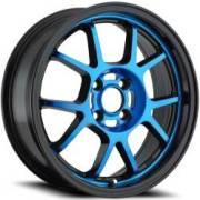 Konig Foil Blue