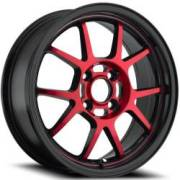 Konig Foil Red