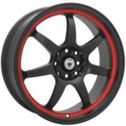 Konig Forward Black