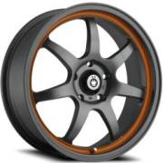 Konig Forward Matte Grey