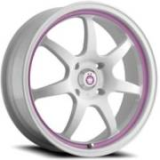 Konig Forward White