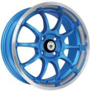 Konig Lightning Blue