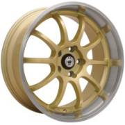 Konig Lightning Gold