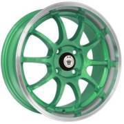Konig Lighting Green