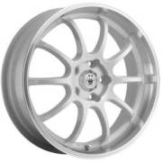 Konig Lightning White