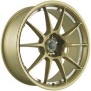 Konig Milligram Gold