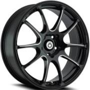 Konig illusion Gloss Black