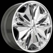 Lexani Ice Chrome