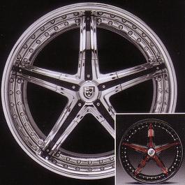 LEXANI LT-500 MULTI-PIECE