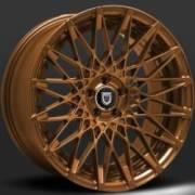 Lexani CSS-16 Bronze Wheels