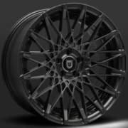 Lexani CSS-16 Gloss Black Wheels