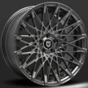 Lexani CSS-16 Gunmetal Wheels