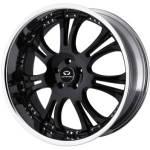 Lorenzo WL15 Black Wheels