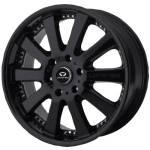 Lorenzo WL17 Black Wheels