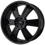 Lorenzo WL20 Black Wheels