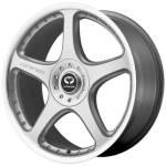 Lorenzo WL28 Silver Wheels
