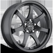 MSR 013 Black