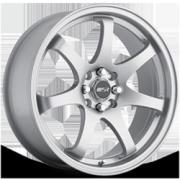 MSR 013 Silver