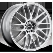 MSR 045 Silver